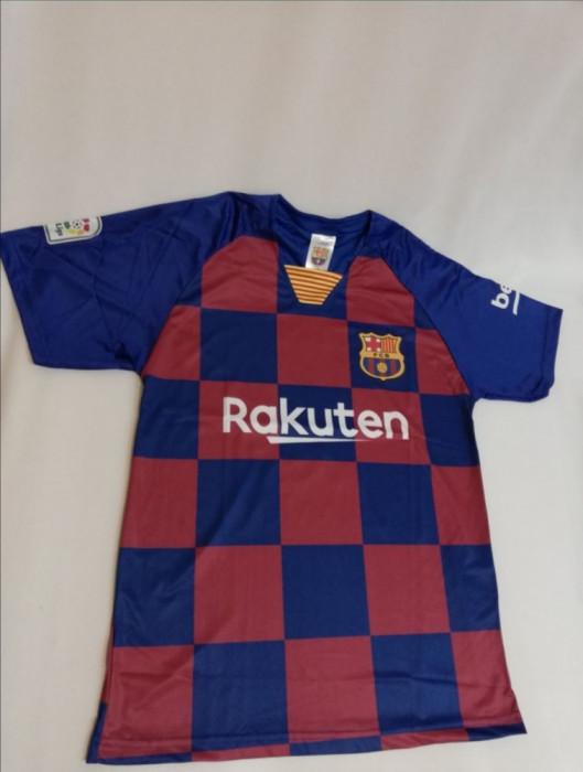 Tricou FC Barcelona Messi 10