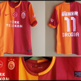Tricou de fotbal Galatasaray, M