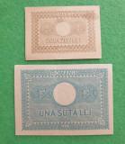20 si 100 lei 1945