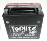 Cumpara ieftin Baterie Moto fara intretinere 12V 12Ah L 150 l 87 H 146