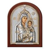 Cumpara ieftin Icoana Argint Maica Domnului de la Betleem 17.5×22.5cm Auriu COD: 3030