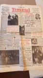 ziarul timpul 19 aprilie 1939-hitler ii raspunde lui roosevelt