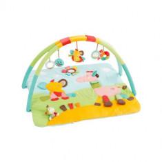 Salteluta de joaca - Safari PlayLearn Toys