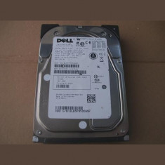 Hard disk server DELL 3.5'' SAS 146GB 15K RPM DP/N XK111