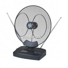 Antena TV de Camera UVRAV888C CH018