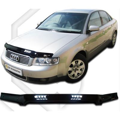 Deflector capota Audi A4 2001-2005 foto