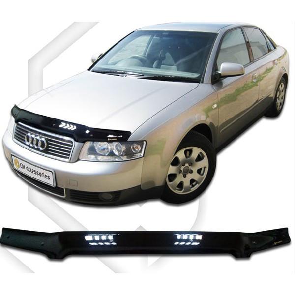 Deflector capota Audi A4 2001-2005