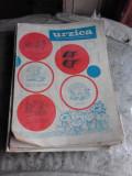 REVISTA URZICA, DE SATIRA SI UMOR NR.10/1973