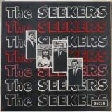 VINIL The Seekers – The Seekers LP G+