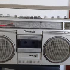 RADIOCASETOFON PANASONIC RX-5030L