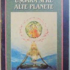 CALATORIE USOARA SPRE ALTE PLANETE , 1991