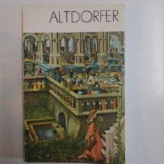 ALTDORFER de EDGAR PAPU 1973