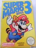 Joc Nintendo NES retro Super Mario Bros 3