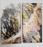 Armonie - pictura manuala
