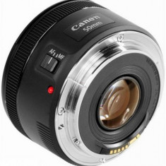 Obiectiv Canon EF 50mm f1.8 STM