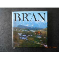 SANDU MENDREA - BRAN. ALBUM (1977, editie cartonata, limba germana)