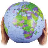 Primul meu glob pamantesc gonflabil