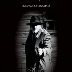 Enigmă la mansardă (ebook)