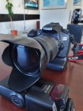 Lichidare de stoc, Canon