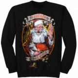 Bluza Mastodon Hail Santa Holiday