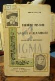 FREDERIC MISTRAL SI ALEXANDRI LA CONGRESUL DIN MONTPELLIER, 1915 - EMILIA TAILLER