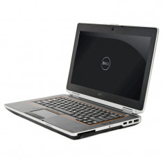 Laptop second hand Dell Latitude E6520 Webcam I5-2520M