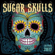 Calendar 2017 - Sugar Skull | Workman Publishing