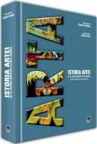 Cumpara ieftin Istoria artei. De la pictura rupestră la arta urbană