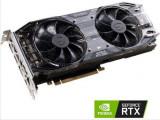 Placa video Evga GeForce RTX 2080 Black Edition Gaming, 8GB, GDDR6, 256-bit