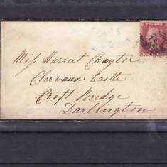 Anglia 1858