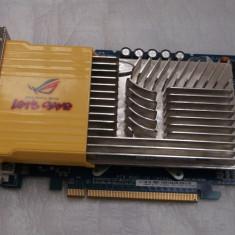Placa video ASUS GeForce 8600GT Silent 512MB DDR3 128-bit