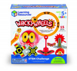 Set STEM - Wacky Wheels PlayLearn Toys