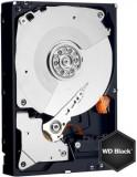 HDD Desktop Western Digital Caviar Black, 500GB, SATA III 600, 64MB Buffer