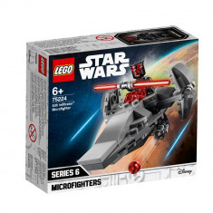 LEGO® Star Wars - Sith Infiltrator Microfighter 75224