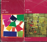 Arte Si Idei I, II - William Fleming