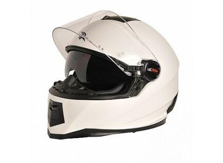 Casca motocicleta Integrala Richa Blade marime 2XL culoare Alba