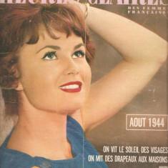 Heures Clares 5 reviste 1963 1964