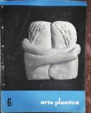REVISTA ARTA PLASTICA NR.6/1962