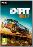 Dirt Rally PC Steam