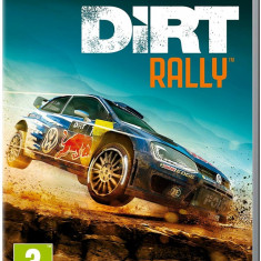 Dirt Rally PC Steam
