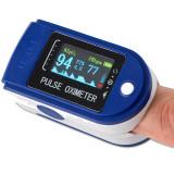Cumpara ieftin Pulsoximetru, masoara pulsul si saturatia de oxigen