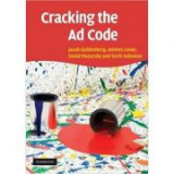 Cracking the Ad Code - Jacob Goldenberg, Amnon Levav, David Mazursky, Sorin Solomon