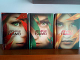 Suzanne Collins - Jocurile foamei (3 vol, fantasy)