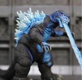 Figurina Godzilla 2001 atomic blast 18 cm