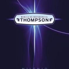Biblia de Referencia Thompson-Rvr 1960-Milenio