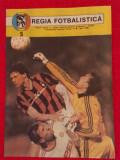 Program meci fotbal SPORTUL STUDENTESC - DINAMO BUCURESTI (mai 1990)