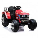 Cumpara ieftin Tractoras electric HL-2788 cu telecomanda STANDARD Rosu