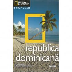 National Geographic - Traveler - Republica Dominicana (vol. 6)