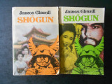 JAMES CLAVELL - SHOGUN 2 volume
