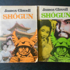 JAMES CLAVELL - SHOGUN 2 volume